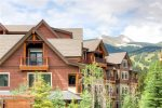 Water House Condominiums Breckenridge Colorado