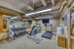 Jackpine Lodge Fitness Center - Jackpine Lodge 8011 - Keystone CO