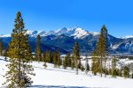Beautiful, Natural Environment Surrounds Keystone CO