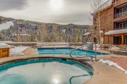 Keystone CO | Jackpine Lodge #8011 | 2 Bedroom
