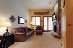 Keystone CO | Arapahoe Lodge | 1 Bedroom | 8105