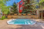 1 Bedroom Condo - Silver Mill 8202 - Keystone CO