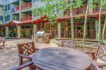 Shared River Run Village Outdoor Year-Round Pool - Keystone CO