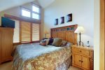Master Bedroom- 8906 The Springs