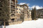 2 bedroom 2 bathroom ski-in ski-out condo in Keystone, Colorado