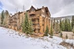 The Timbers on River Run 2 Bedroom Vacation Rental