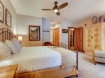 Bathroom 1 - 2 Bedroom - The Timbers - Keystone CO
