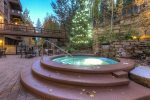 Fitness Center - The Timbers - Keystone CO