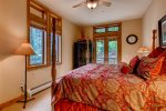 Bathroom - 3 Bedroom - The Timbers - Keystone CO
