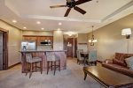 Spacious Kitchen - 1 Bedroom - Crystal Peak Lodge - Breckenridge CO