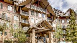 Breckenridge CO | Crystal Peak Lodge 2 Bedroom