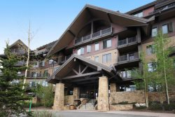 Breckenridge CO | Crystal Peak Lodge | 3 Bedroom