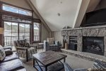Crystal Peak Lodge 4 Bedroom Rental in Breckenridge