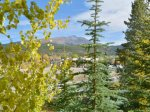 Summer in Breckenridge at Mountain Thunder Lodge