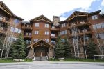 Mountain Thunder Lodge Vacation Rentals by Gondola Resorts