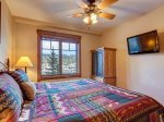 Mountain Thunder Lodge 1 Bedroom Rental