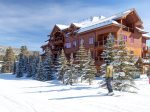 ountain Thunder Lodge Condos in Breckenridge, CO