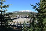 Mountain Thunder Lodge Vacation Rentals