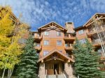 Mountain Thunder Lodge Three Bedroom Condo in Breckenridge CO