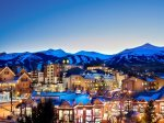 Breckenridge Ski Resort Vacation Rentals by Gondola Resorts