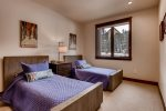 Bathroom - 3 Bedroom - River Run Town Homes