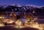 Main Street Station 1502, Breckenridge, CO