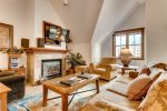 Main Street Station 2 Bedroom Condo in Breckenridge, CO