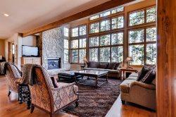 Breckenridge | Westridge Residence