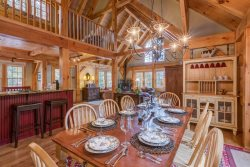 Breckenridge CO   Windwood Cabin