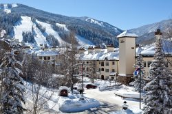 Beaver Creek | The Charter | 2 Bedroom Platinum