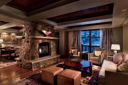 Beaver Creek | Ritz-Carlton | 2 Bedroom Residential Suite