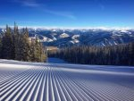 Ritz-Carlton Bachelor Gulch Ski-in & Ski-out Access to Slopes