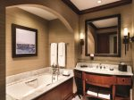 Ritz-Carlton Bachelor Gulch Studio Bathroom