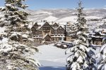 Ritz-Carlton Bachelor Gulch Spa