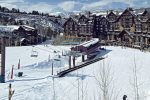 Bachelor Gulch Ritz-Carlton Lounge
