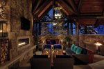 Ritz-Carlton Bachelor Gulch Swimming Pool & Hot Tub