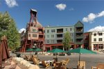 1 Bedroom Platinum-Rated Condo - River Run Village Condos - Keystone CO