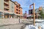 River Run Pool - River Run Village Platinum 1 Bedroom Condo