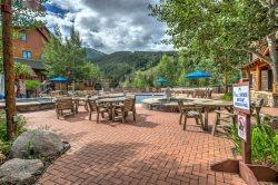 Keystone CO | River Run Village Condos | 1 Bedroom with Murphy