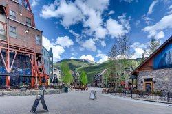 Keystone CO | River Run Village Condos | 2 Bedroom | Platinum-Rated
