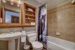 Bathroom - 4 Bedroom - River Run Village Condos