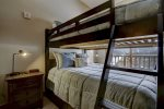 Bunk Room - 4 Bedroom - River Run Village Condos