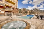 Heated Outdoor Pool - 4 Bedroom - River Run Village Condos