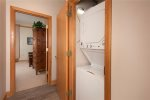 Balcony - 2 Bedroom Ski-In Condo - Chateaux DuMont - Keystone CO