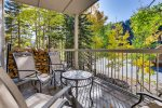Chateaux DuMont 3 Bedroom Ski-In Condo - Keystone CO