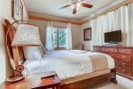 Guest Bedroom - Chateaux DuMont 3 Bedroom Ski-In Condo in Keystone CO