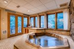 Bathroom 3 - Chateaux DuMont 3 Bedroom Ski-In Condo in Keystone CO