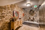 Outdoor Amenities - Chateaux DuMont 3 Bedroom Ski-In Condo in Keystone CO