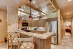 Chateaux Du Mont 3 Bedroom Ski-In Condo in Keystone CO