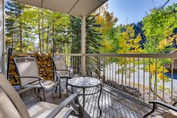 Keystone CO | Chateaux DuMont | 3 Bedroom